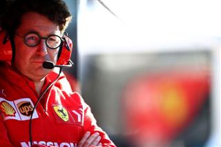 Шеф Ferrari: Тепер передсезонні тести стартують надто пізно