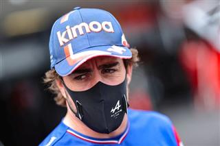 Алонсо: У Формулі-1 ти постійно чекаєш на чемпіонський болід