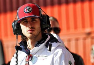 Джовінацці: У Барселоні візьму перші очки у сезоні