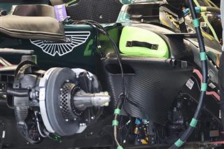 Технічний брифінг: На що Aston Martin витратила жетони
