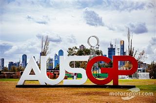Гран Прі Австралії: підготовка до перших заїздів сезону