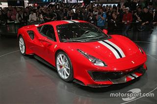Чи дорожчий бренд Ferrari за марки McDonald's та Coca-Cola?