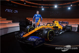 Сайнс: Сюрприз від Renault пришвидшить McLaren