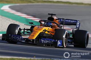 У McLaren сподіваються вдвічі скоротити відставання від фаворитів у 2020-му