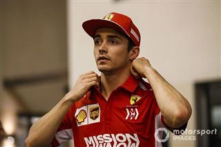 Райкконен передрік Леклеру успіх у Ferrari - але за однієї умови