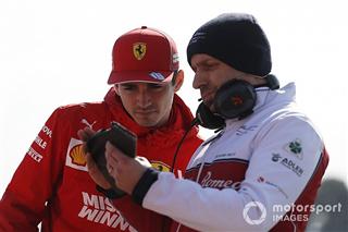 Ferrari може повернути з Alfa Romeo технічного директора Ресту