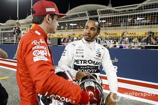 Гран Прі Бахрейну: другий удар по Феттелю
