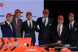 Ferrari зібралася повернути втрачену насолоду в робочий процес