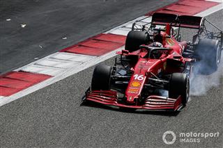 Перший день Формули 1 у 2021 році: галерея