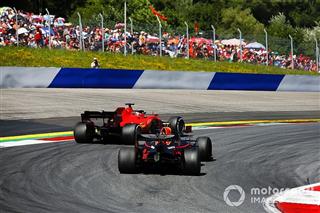 «Леклер мав поступитися» - Хорнер про вирішальний інцидент Гран Прі Австрії