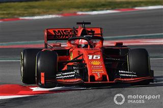 Хаккінен: Ferrari має забути про командні накази