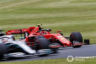 Вольфф: Ferrari буде «дуже сильною» у Спа та Монці