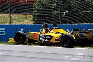 Ретро Ф1: історія появи «Стіни чемпіонів»