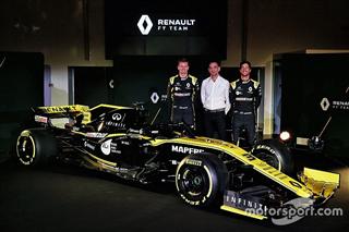 Ріккардо: Обіцянки Renault підкріплені цифрами