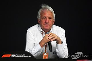 FIA та команди Ф1 почали шукати сталу заміну Вайтінгу