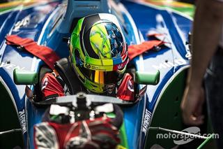 Шумахер радий розпочати роботу у Ferrari