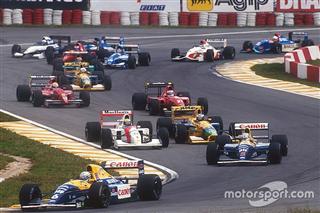 Брон: Mercedes буде важко повторити успіх Williams сезону-1992
