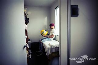 Хемілтон: Я виріс, спостерігаючи за перемогами Honda та Сенни