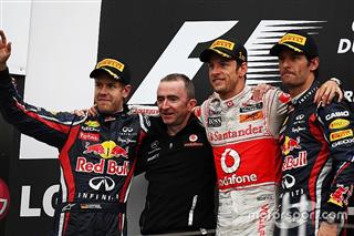 Вісім років тому відбулася найдовша гонка в історії Ф1
