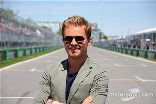Ніко Росберг у Давосі: Формула 1 має стати електричною
