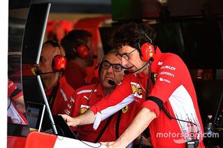 Президент Ferrari спростував чутки про зміни в керівництві