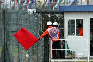 Кваліфікацію Гран Прі Японії перенесли на неділю