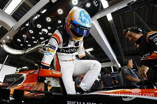 Алонсо відповів Honda: Я радий за ваше велике поліпшення