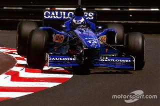 День в історії: сумний шлях Prost GP