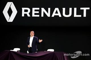 Карлос Гон пішов із посади генерального директора Renault