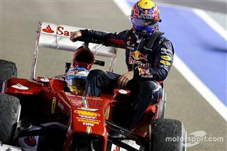 Уеббер знайшов рішення проблем Ferrari
