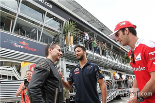 Експерт з маркетингу: Ф1 має скористатися досвідом MotoGP
