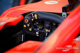 Ferrari завела новий двигун Ф1 на тлі продовження революції в команді