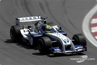 15 років тому Гран Прі Канади також став скандальним