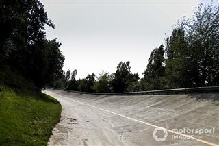 Гран Прі Італії: фотогалерея четверга