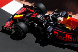 Red Bull змусила поїлку працювати на керованість боліда? Смілива версія від F1 TV