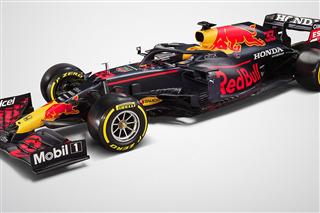 Red Bull показала болід для нового сезону Формули 1