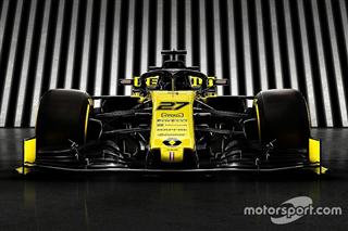 Renault ризикує запізнитися з підготовкою машини до початку тестів Ф1