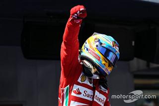 День в історії: остання перемога Алонсо в Ф1