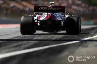 Alfa Romeo і Haas в Монако отримали модифікований двигун Ferrari