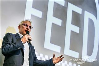 Вільньов спробує дати молодим гонщикам «право мріяти» про Ф1