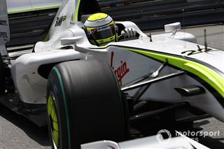 Ретро-2009: Brawn GP або диво у Бреклі