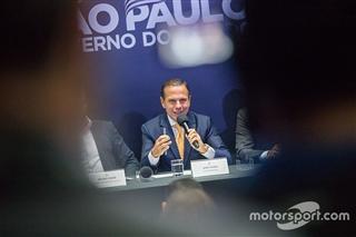 Губернатор Сан-Паулу: Формула 1 залишиться у нас