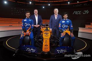 У McLaren стали на захист угоди з ВАТ