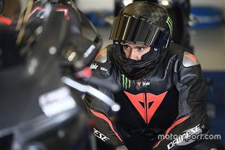 Пілоти Petronas Yamaha запросили Хемілтона на тести MotoGP
