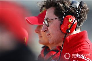 У Ferrari визнали помилку при розробці боліда 2019 року