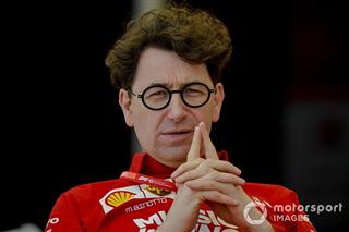Бергер: Ferrari ризикує перевантажити Бінотто обов'язками