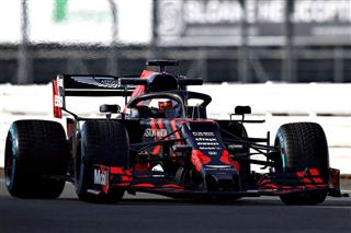 Технічний вердикт: Red Bull не дала простору Honda в боліді 2019