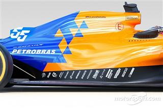 McLaren досі не визначилася з постачальником палива на старт сезону Ф1