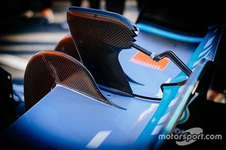 Гран Прі Австралії: останні технічні новинки Ф1, прямо з піт-лейну