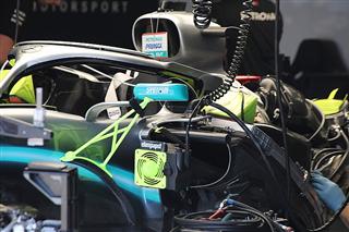 Mercedes пояснила природу проблем в Австрії